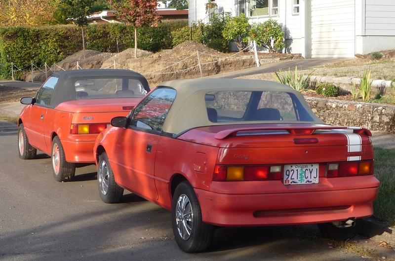 Curbside classic geo metro convertible did i take the autopia 47 comments sciox Choice Image
