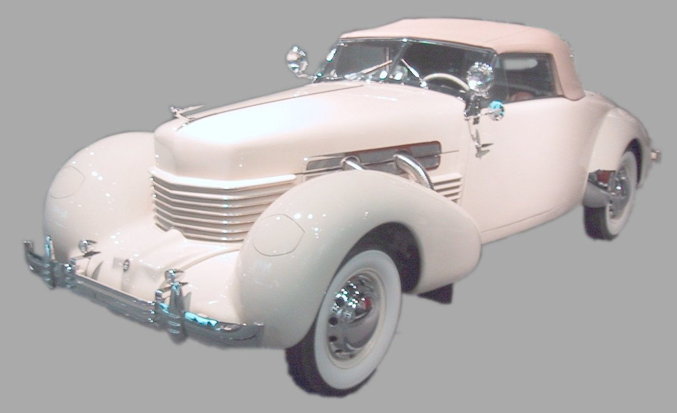Automotive History: Hidden Headlights (Part 1) – Now You See Them….