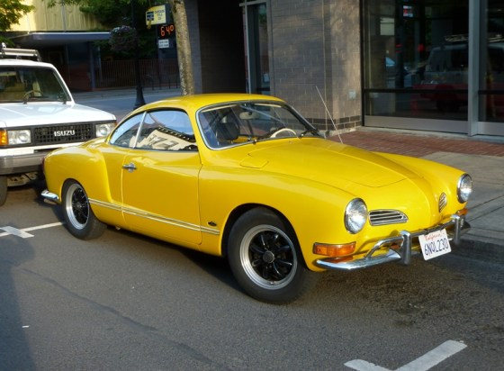 Image result for Karmann Ghia