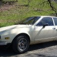 (first posted 11/7/2012) Designed by Giorgetto Giugiaro, this lovely Alfa coupe was not only a feast for the eyes in that largely vulgar mid-seventies period, but was also an influential […]