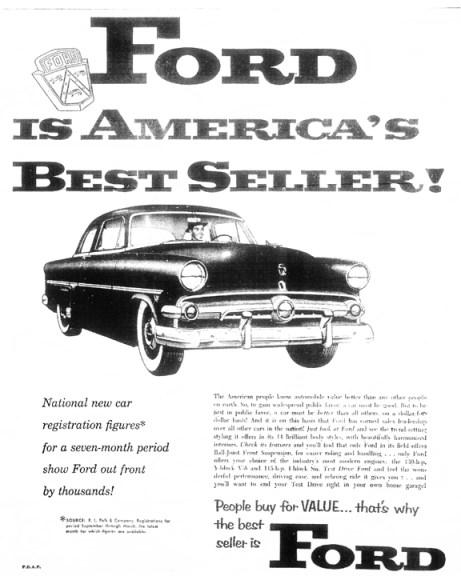 Automotive History: 1957-1958 Studebaker Scotsman: Discount Life