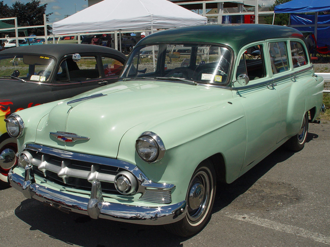 Classic Cc History That Special Time The U S Auto