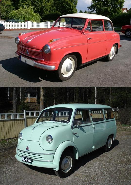 bester Preis wie kommt man das beste Automotive History: Lloyd LP 300, 400, 600, Alexander ...