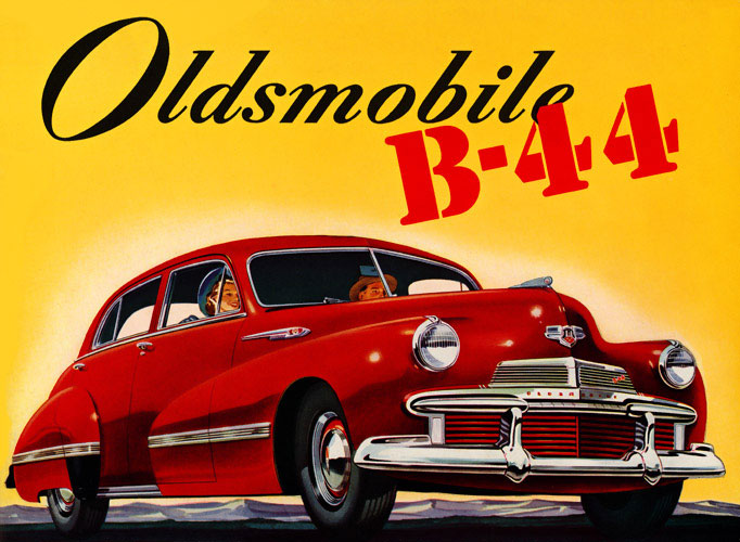 Curbside Classic: 1958 Oldsmobile Dynamic 88 – OLDSmobility