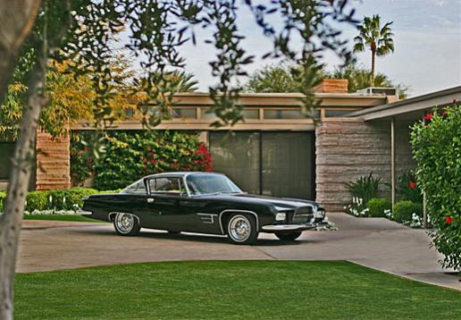 Classic Automotive History: The Cars of Frank Sinatra
