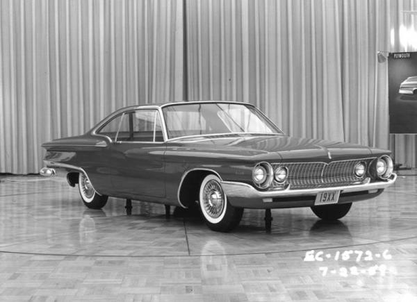 Plymouth 1962 SS fq