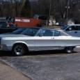 (first posted 4/16/2012) Elwood Engel, fresh from Ford Motor Company, did not waste any time making his mark at Chrysler Corporation. His most famous design, the 1961 Lincoln Continental, set […]