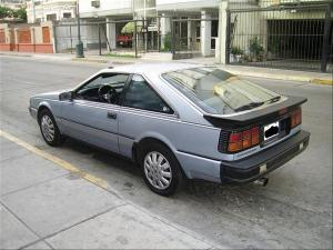 Curbside Classic: 1997 Nissan 200SX SE – Have We Met?