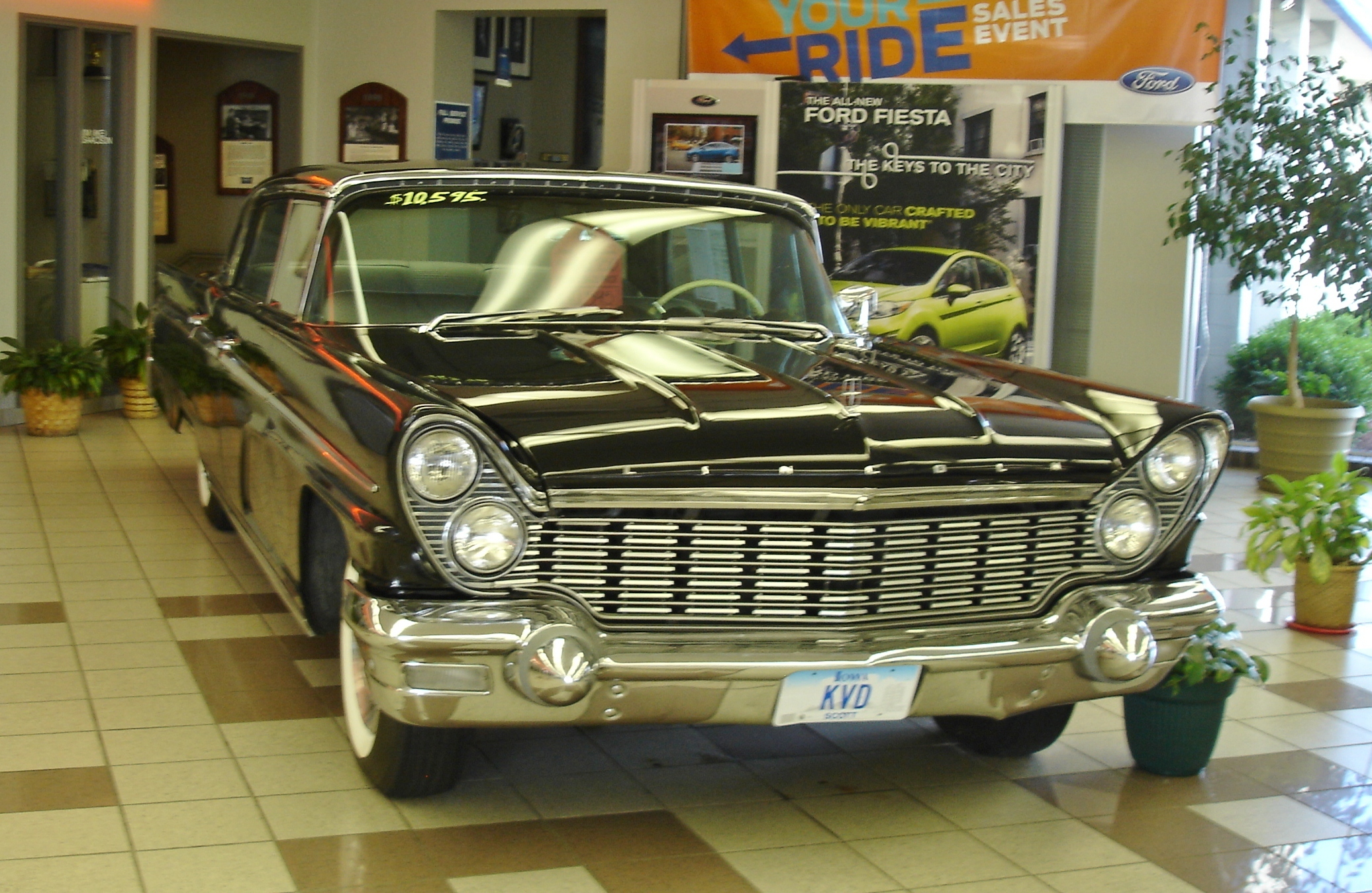 on Cadillac 4100 Power Steering