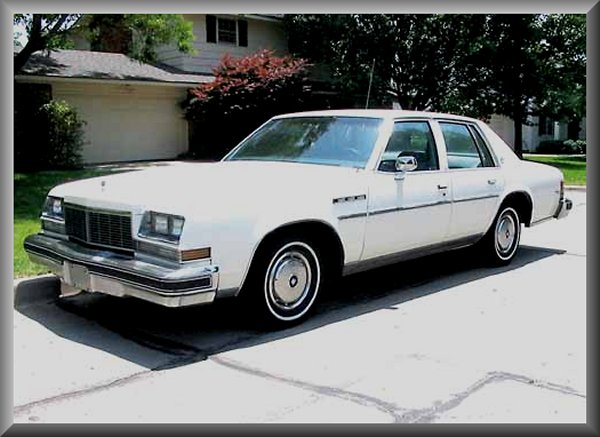 Coal 1978 Buick Lesabre Custom The One I Should Have Kept Curbside Classic