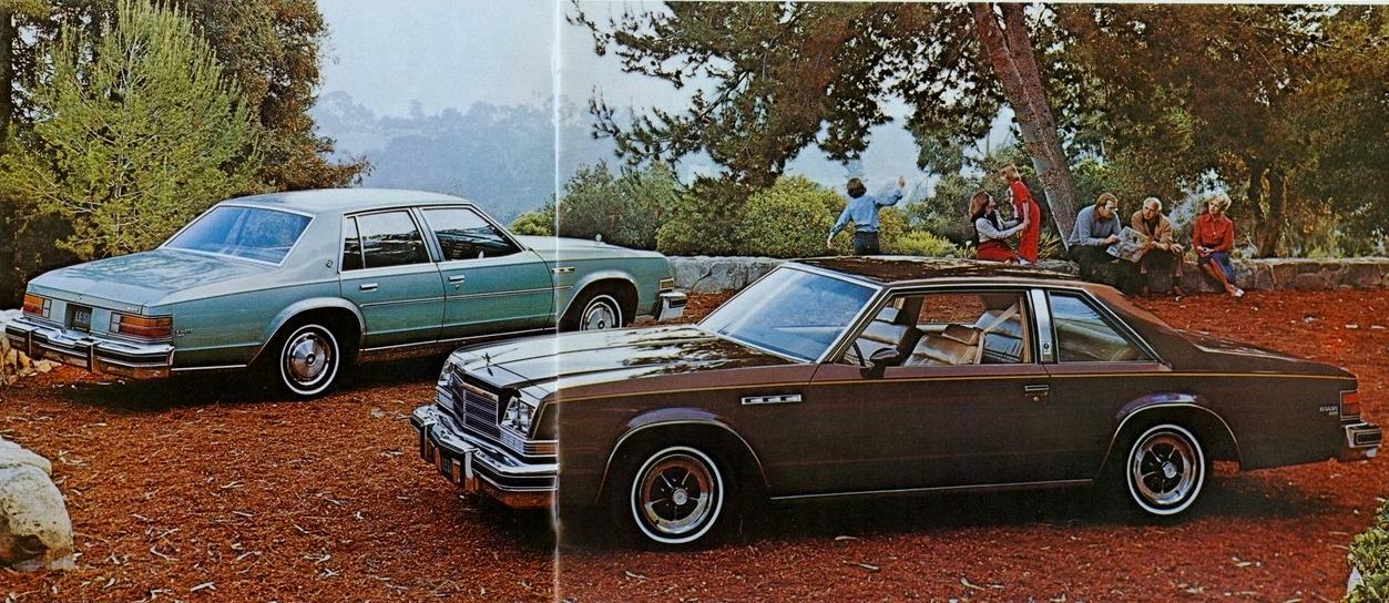 Lesabres on 1985 Buick Lesabre Mpg