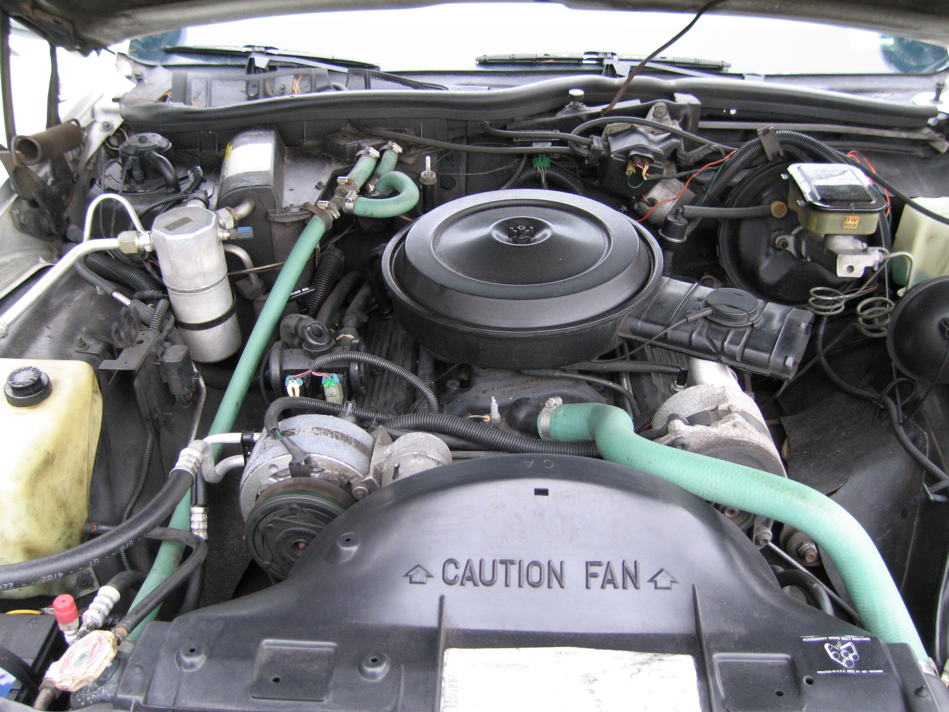 caprice engine diagram wiring library Chevy 3500 Engine Diagram Caprice Engine Diagram #2