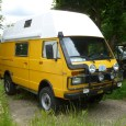 (first posted 6/20/2012. Since I'm out working on my van, this one comes to mind) The VW Vanagon, especially the Syncro AWD version, represents an ideal that no other […]