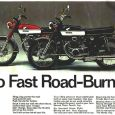 (originally posted 9/9/2012)     In 1968, a year before coming out with the CB750, Honda introduced the bike that would become America's all-time best-seller. The CB350 sold over […]