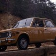 (first posted 9/23/2012)     As soon as I had the bucks, I traded in my '62 Ford for a brand-new, Positano Yellow 1972 Fiat 128 two-door sedan. The Fiat set me […]