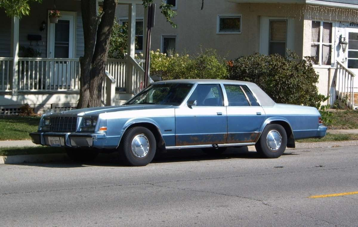 Curbside Classic: 1979 Chrysler Newport – B Plus C Equals R