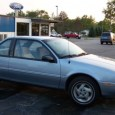 (first posted 8/5/2012) Some cars are invisible. Due to large production numbers and affordable pricing, certain cars are seen all over the place. Slowly and surely though, rust, deferred maintenance […]