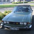 (first posted 8/11/2012) Remember the Triumph Stag? You could be forgiven if you don't, since a perfect storm of limited production, the propensity to rust in North American climes and […]