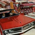 (first posted 10/6/2012)    What inspired Plymouth to offer the Mod Top option on the 1969 Plymouths? Quite possibly it was the paint jobs created in 1966 by Chicago […]