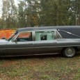 —  Recently, we participated in a community Haunted Forest during afund-raising event for our Robotics club. On the night of our dress rehearsal, this hearse came rolling in to […]