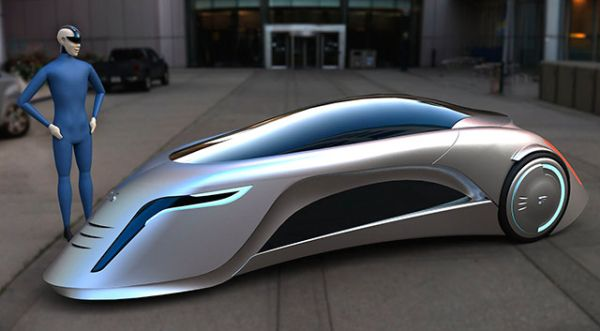 CC Auto 2030 Time For Your Prediction The Car Of Future