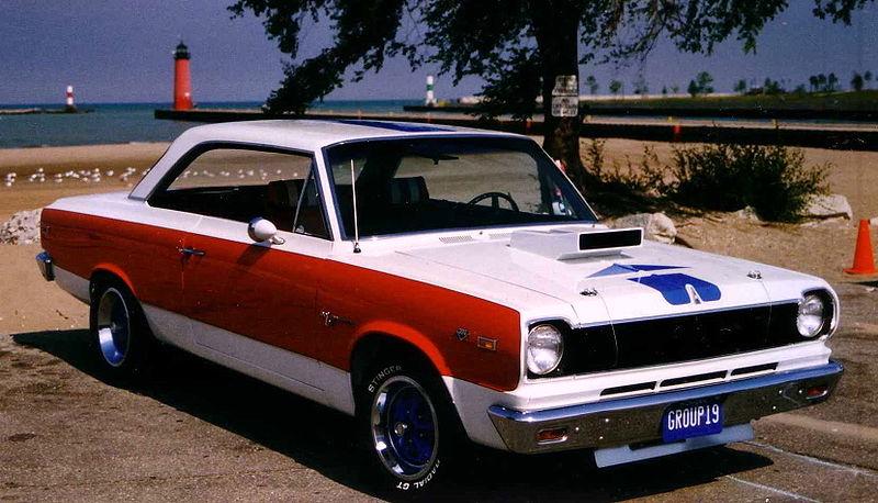 1969 Rambler American Pro Touring For Sale On ClassicAutoNetwork.com
