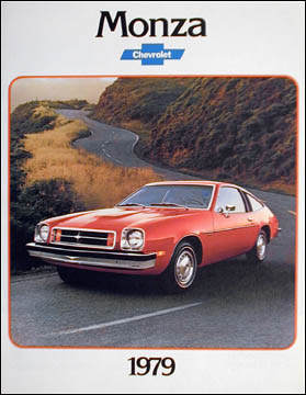 curbside classic 1979 chevrolet monza coupe vega ii or mustang too the monza was probably the better car to drive and to own for the long haul but the ford landed in a fatter part of the market better showroom appeal