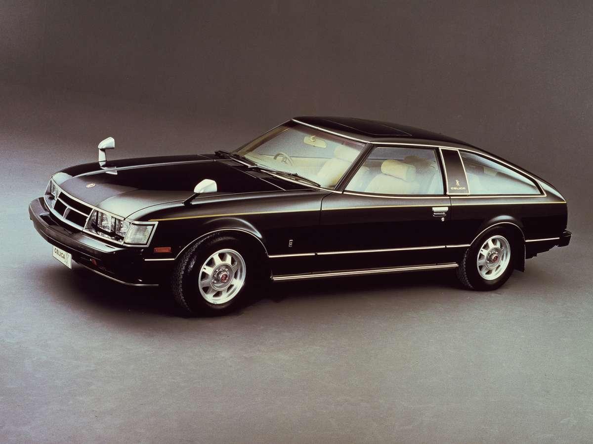 Curbside Classic 1979 Toyota Celica Supra Mk1 Plush