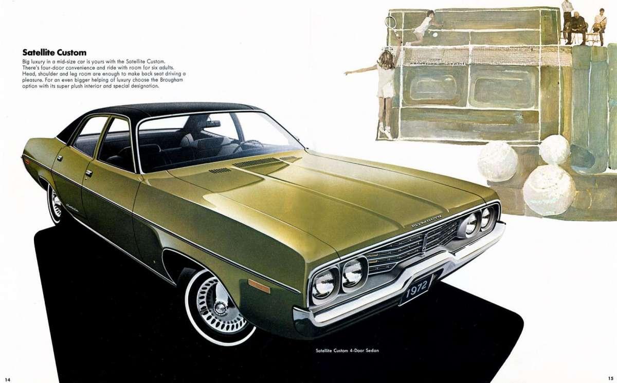 1964 1968 Ford Custom Power Steering Conversion Fat Man