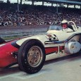 (first posted 1/7/2013)   I bought a bunch of postcards, probably when I attended the Indy 500 in 1964. Many of my heroes were shown still driving Offy dinosaurs. […]