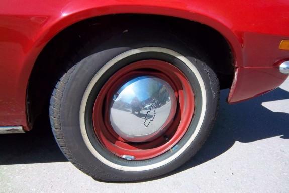 original hubcap