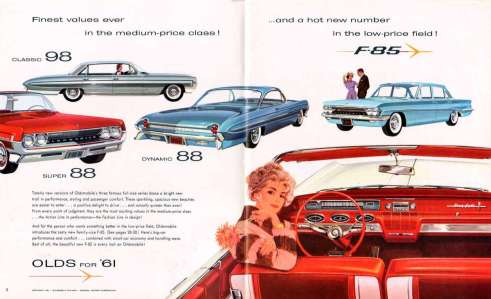 1961 Oldsmobile Full Line-02-03