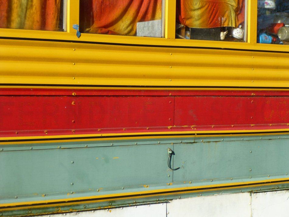 Curbside Classic: Gillig Transit Coach School Bus – Built