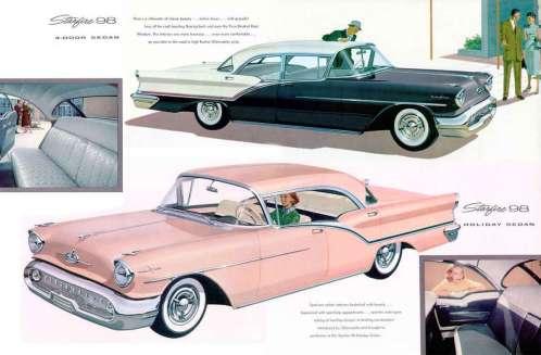 1957 Oldsmobile-11