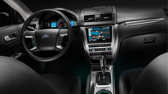 2012-Fusion interior