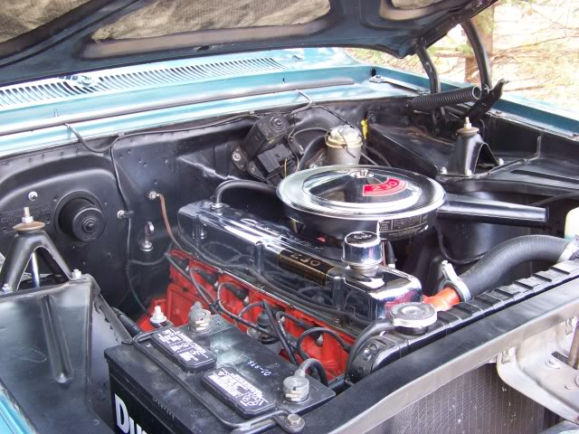 Engine History: The Quickest And Slowest Chevy Turbo-Thrift Sixes
