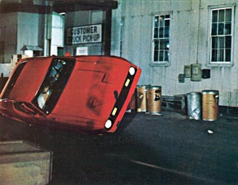 Mustang 1971 mach 1