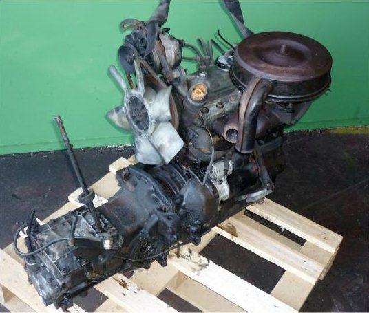 R4 engine