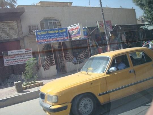 13 Baghdad
