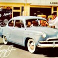 """(first posted 7/22/2013) 1951 was the year Kaiser-Frazer should have """"made it."""" A thoroughly restyled–and beautiful–Kaiser, a facelifted swan-song Frazer, and the all-new compact Henry J meant that Kaiser had […]"""