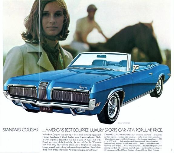 1970 Mercury Cougar- 04