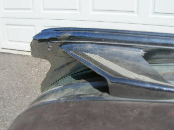 1950 Pontiac Silver Streak 2