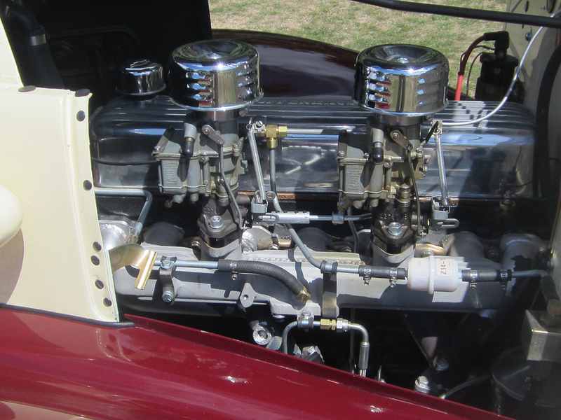 Chevy Straight Six on Chevy Inline 6 Cylinder Performance