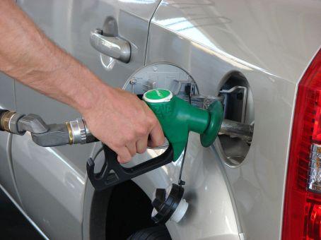 Diesel refuel