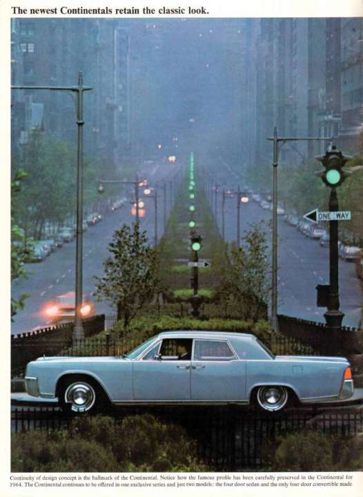 Lincoln Continental 1964 sedan-04