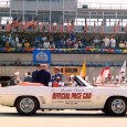 (Originally published May 3, 2013) It is May in Indianapolis (again). Last year, we featured a retrospective look at some of the Official Pace Cars used at the annual Indianapolis […]