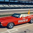 (Originally published May 10, 2013)  The 1970s marked a beginning of a change in Indianapolis 500 Pace Cars.  As the '70s unfolded, the undertaking of supplying a Pace Car, along […]