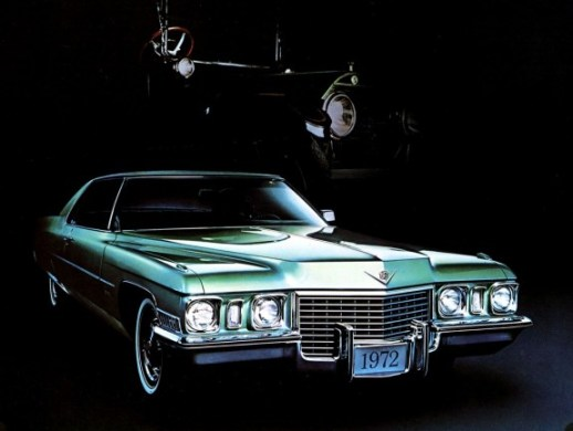 1972 Cadillac-a08