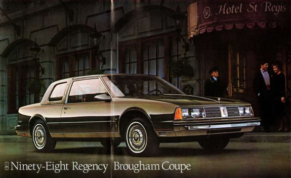 1985 Oldsmobile 98 Regency-08-09