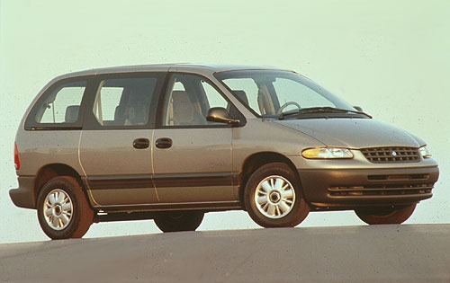 1997plymouthvoyagerse